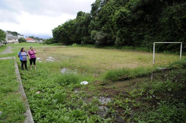 Bairro Planalto Rio Branco reivindica área de lazer, em Caxias do Sul Marcelo Casagrande/Agencia RBS