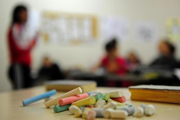 75 novos professores passarão a atuar em escolas municipais de Farroupilha Daniel Conzi/Agencia RBS