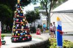 Com novo chafariz na praça e muita música, Natal Brilha Caxias inicia neste domingo (Porthus Junior/Agencia RBS)