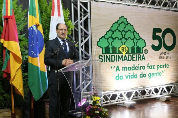 Em Caxias, Sartori admite que medidas foram insuficientes em dois anos Luiz Chaves/Divulgação