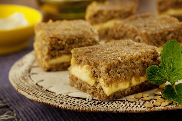 Aprenda a fazer um quibe de lentilha recheado Camil / Divulgação/Divulgação