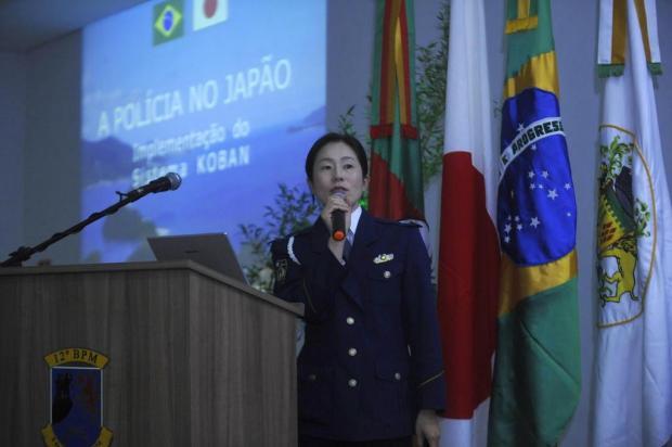 Em Caxias, BM reforça compromisso com o Policiamento Comunitário, apesar da falta de efetivo Marcelo Casagrande/Agencia RBS