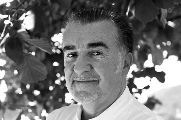 3por4: Chef italianoMassimo Camia participará de jantar nesta quarta, em Caxias Alessandra Tinozzi/Divulgação