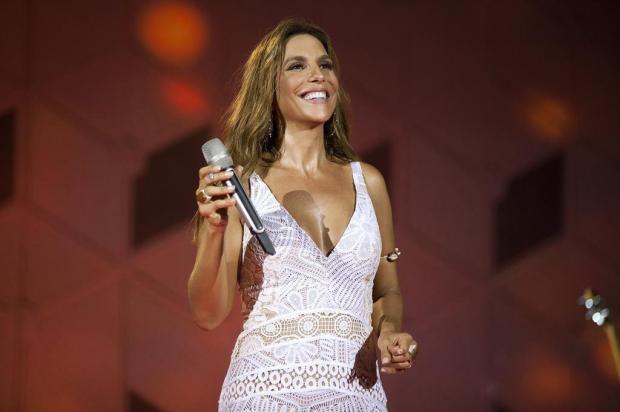 3por4: Ivete Sangalo se apresenta no sábado, em Esteio Rafa Mattei/Divulgação/ Universal Music
