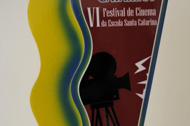 Escola Santa Catarina, em Caxias, realiza seu 6º Festival de Cinema Marcelo Casarande/Agencia RBS
