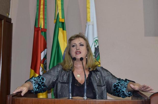 Vereadora de Caxias critica punição branda à fraude no cartão ponto do Samu Rodrigo Rossi/Divulgação