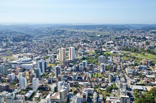 Proposta define regras para criação de bairros em Caxias do Sul Severino Schiavo/divulgação