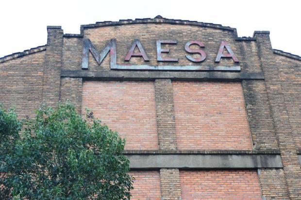 Transferência da Maesa para Caxias do Sul deve ser concluída em 10 dias Roni Rigon/Agencia RBS