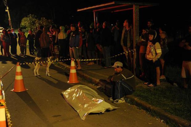 Com 138 assassinatos, Caxias do Sul tem o ano mais violento de sua história Porthus Junior/Agencia RBS
