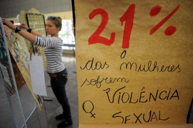 Mulheres ainda morrem por medo em Caxias do Sul Felipe Nyland/Agencia RBS