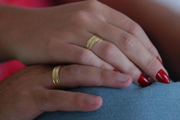 Caxias do Sul registra um divórcio a cada 12 horas Hermínio Nunes/Agencia RBS