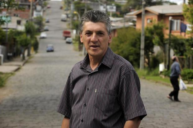 Após perder mandato, Kiko Girardi retorna à Câmara de Caxias em janeiro de 2017 eleito pelo PSD Marcelo Casagrande/Agencia RBS
