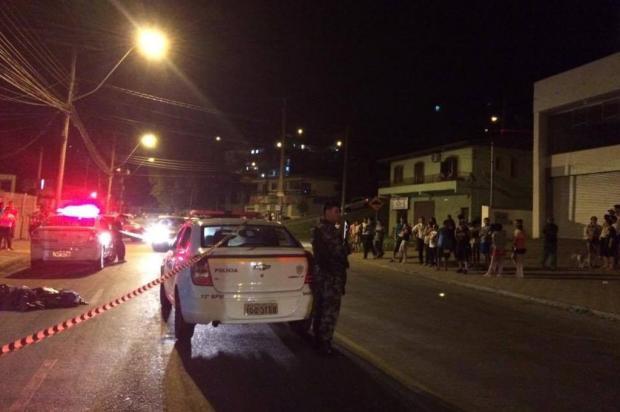 PM de folga reage a assalto e mata homem em Caxias Cristiane Barcelos/Agência RBS