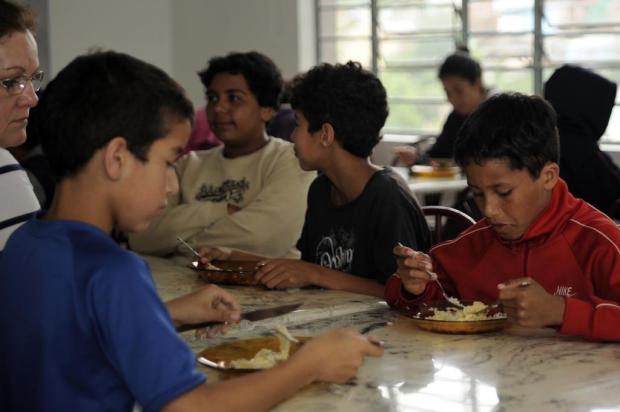 Projeto que autoriza doação de sobras de comida em Caxias do Sul está prestes a virar lei Marcelo Casagrande/Agencia RBS