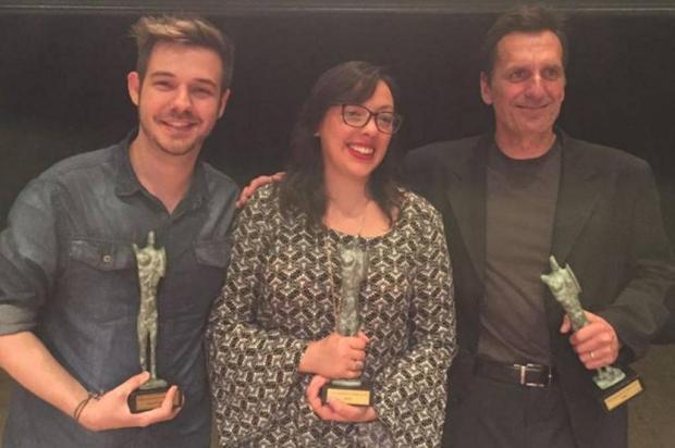 Literatura de Caxias do Sul se destaca no Prêmio Açorianos Acervo pessoal/divulgação
