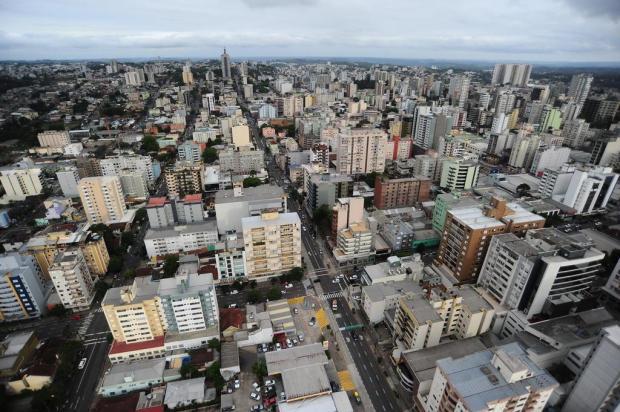 Confira as principais mudanças no projeto do Plano Diretor de Caxias Porthus Junior/Agencia RBS