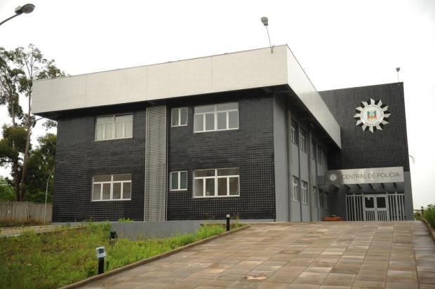 Reunião definirá data de abertura da nova sede da Polícia Civil de Caxias Diogo Sallaberry/Agencia RBS