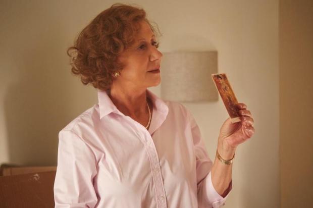 """Projeto Matinê às 3 promove a exibição do filme """"A Dama Dourada"""", nesta quinta, em Caxias diamond filmes/d"""