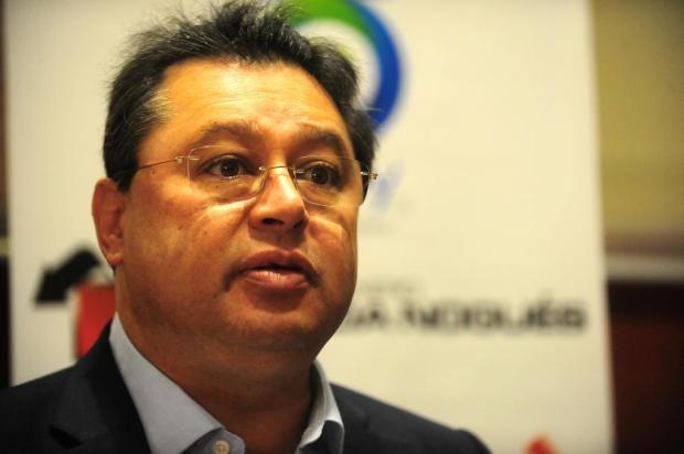 Ministro do Paraguai visita Caxias em busca de empresas interessadas na internacionalização Roni Rigon/Agencia RBS