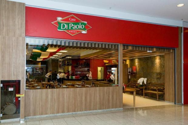Casa DiPaolo inaugura 11º restaurante, o 2º em Porto Alegre Marcos Cunha/divulgação