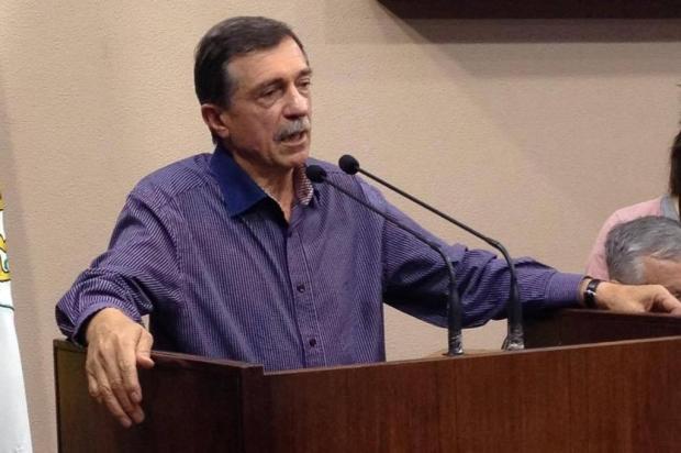Vereador apresenta sugestão para flexibilizar pagamento do IPTU, em Caxias Juliane Ribas/Divulgação