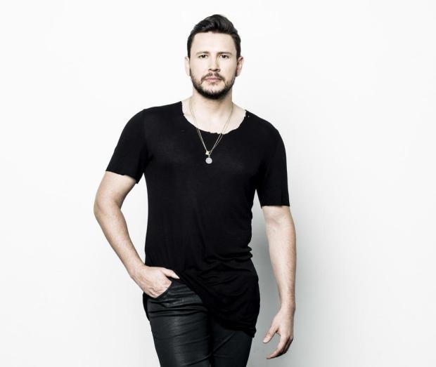 Cantor Téo Abreu fará show nesta sexta, em Caxias R7 entretenimento/Divulgação