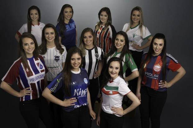 Copa União de Clubes escolhe as mais belas de 2016 Julio Soares/Objetiva/ Divulgação