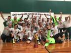 Recreio da Juventude é mais uma vez campeão gaúcho de handebol adulto masculino (Federação Gaúcha de Handebol, divulgação/)