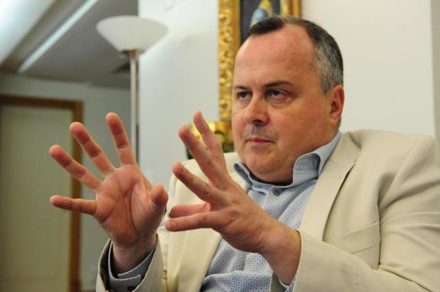 Vice-prefeito eleito de Caxias pede desfiliação do PRB Roni Rigon/Agencia RBS