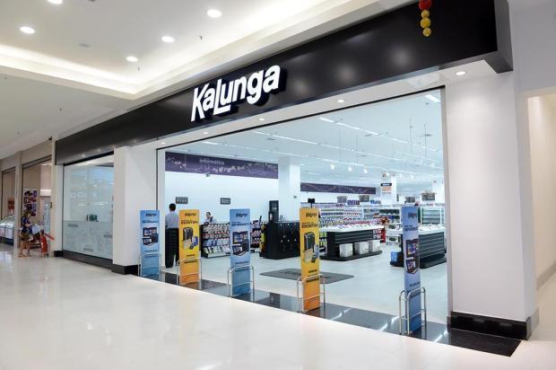 Kalunga inaugura em Caxias primeira loja do interior gaúcho Edson Pereira/divulgação