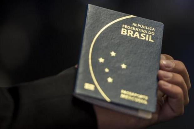 Com suspensão da PF, cerca de 85 passaportes deixam de ser emitidos por dia em Caxias Marcelo Camargo/Agência Brasil