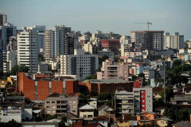 Proposta de Plano Diretor deve ser encaminhado à Câmara de Caxias em dezembro Diogo Sallaberry/Agencia RBS