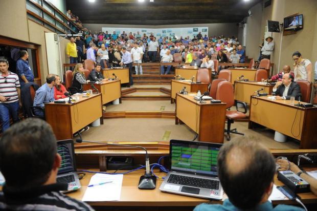Com novo horário, Câmara de Caxias registra público de três mil pessoas no semestre Felipe Nyland/Agencia RBS