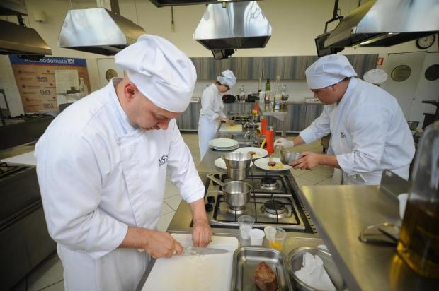 Serra terá escola de gastronomia internacional no Vale dos Vinhedos Diogo Sallaberry/Agencia RBS