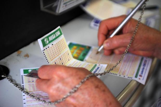 Começam apostas para a Mega da Virada 2019 Felipe Nyland/Agencia RBS