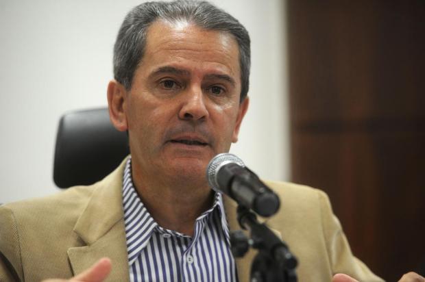 Alceu Barbosa Velho irá presidir o PDT de Caxias do Sul Diogo Sallaberry/Agencia RBS