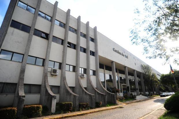 Decreto reduz valor de diárias de prefeito e vice de Caxias do Sul Porthus Junior/Agencia RBS
