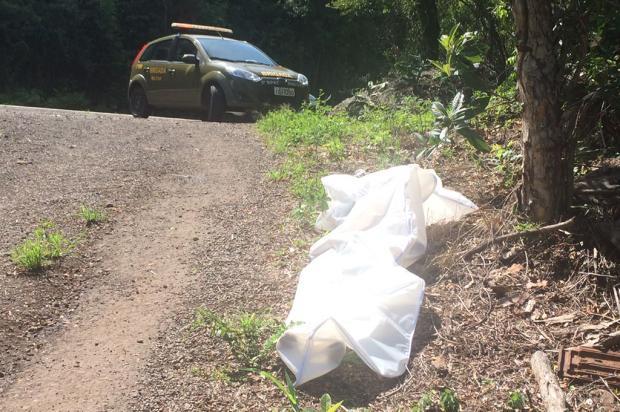 Homem é encontrado morto na ERS-122, em Carlos Barbosa Altamir Oliveira / Estação FM/ Divulgação/Estação FM/ Divulgação