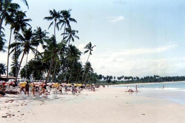 Apesar da crise, agências de Caxias comemoram vendas de pacotes de viagem Ver Descrição/Ver Descrição