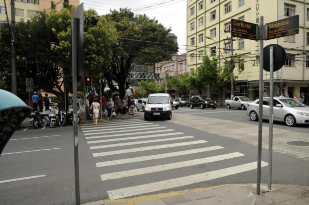Prefeitura confirma liberação de conversões de veículos à direita na área central de Caxias Marcelo Casagrande/Agencia RBS