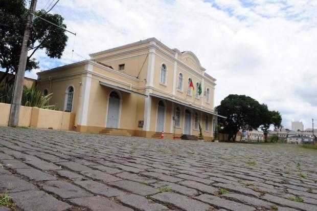 Secretário de segurança vai convocar reunião sobre violência na Estação Férrea, em Caxias Roni Rigon/Agencia RBS