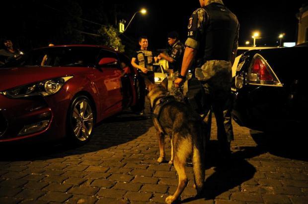 Força-tarefa na Estação Férrea, em Caxias do Sul, terá horário estendido Marcelo Casagrande/Agencia RBS