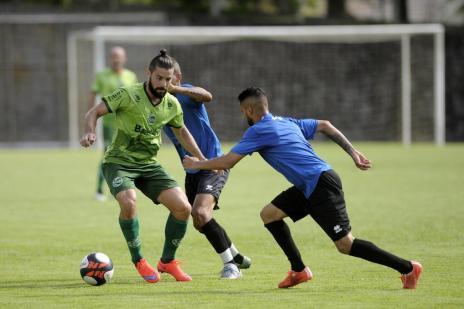 Juventude encara o São José neste sábado no último amistoso antes da estreia no Gauchão (Marcelo Casagrande/Agencia RBS)