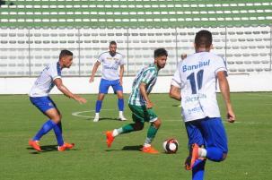 Juventude perde por 1 a 0 para o São José-PoA no último amistoso antes da estreia no Gauchão Roni Rigon/Agencia RBS