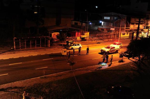 Dois são condenados por assassinato de PM durante assalto em Caxias do Sul Porthus Junior/Agencia RBS