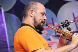 Preview do Farroupilha Jazz Festival ocorre sexta, na Escola de Música Schorle/Divulgação