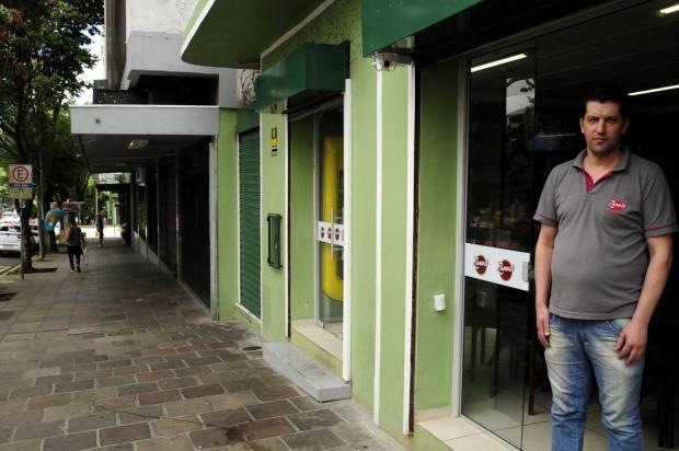 Bar Zanuzi não poderá mais ter mesas na calçada, diz prefeitura de Caxias Marcelo Casagrande/Agencia RBS