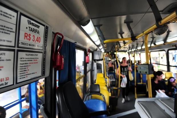 Reunião que definiria passagem de ônibus de Caxias é adiada para 2018 Porthus Junior/Agencia RBS
