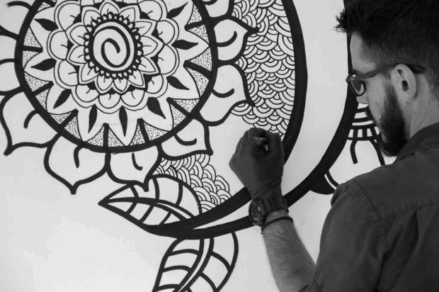 Conheça o artista caxiense Rafael Ferreira Fabio Campelo/Divulgação
