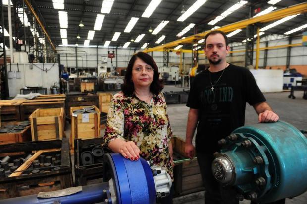 Empresários de Caxias do Sul pedem união contra a crise Roni Rigon/Agencia RBS